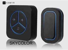 wholesale wireless doorbell