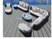 wicker rattan furniture promotion