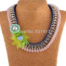 cheap pink collar