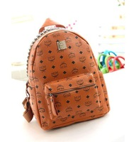 Free shipping Korea 2014 new fashion mv backpack bags 4 color