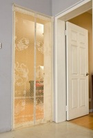 best price screen door with good quality Free shipping