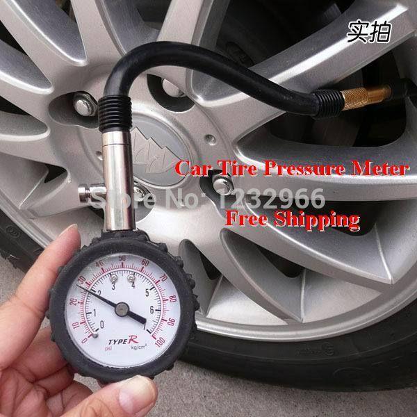 Digital Manometer Pressure Car Digital Pressure Gauge Auto Car Truck Tyre Tire Air Pressure Gauge Digital Manometer Manometro(China (Mainland))