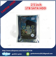 "Original New For Hitachi  2.5 ""  Laptop Internal Hard Disk Drive HDD 1TB 7200RMP 32MB Cache  7MM  sata3 HTS541010A7E630"