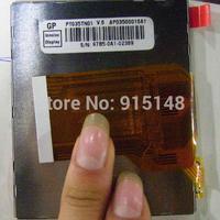 100% 3.5 inch original Logitech Harmony 1100 1nd Generation LCD display lcd screen PT035TN01 V6