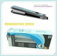 "wholesale 1pcs Remington S9950 Shine Therapy Moisturizing and Conditioning Digital Ceramic Hair Straightener, 1"""