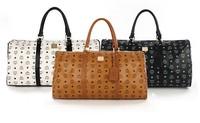 2014 new MC  printing handbag Boston unisex atmospheric bags 008