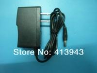 High quality 10PCS AC 100V-240V Converter Adapter DC 12V 0.5A Power Supply US Plug DC 5.5mm x 2.1mm 500mA+ Free shipping
