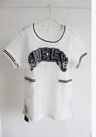 Sports wind baseball medium-long short sleeve summer ventilate gauze shirt 3 colors