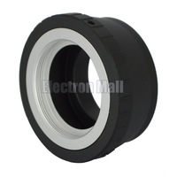 M42-FX Lens Adapter Ring for M42 Screw Mount Lens to Fujifilm X X-E1 X-Pro1 Camera Body, Drop ship & Wholesale welcomed!!