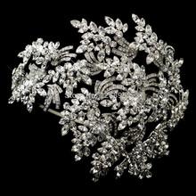 bridal crystal headband reviews
