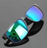 New men sports sunglasses Resin Lens 13 colors optional Summer women beach sun glasses Low Price 1pcs Free shipping
