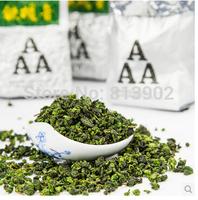 2014 Chinese 500g AAA Tiekuanyin organic Green Tie Guan Yin tea  health care Oolong  weight loss Mountain organic tea