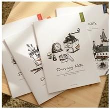 wholesale sketch illustrations