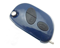 2014 Newest Item BRAND NEW REPLACEMENT Shell Remote Key 3 Button for Maserati with logo