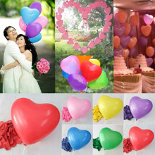 love heart balloon promotion