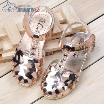 Выдалбливают baotou принцесса прилив пляжная обувь сандалии детская обувь дети ботинки сандалии девушки парни новый 2014 мальчик в девочке ytl037