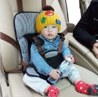 Bichon child car safety seats cushion baby car seat chair car