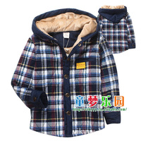 New 2014 Outerwear & Coats, Boys jackets, Cartoon Boys Clothes, Kids Clothing, 5 Sizes Hot Sale F30-26
