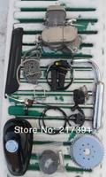 80cc 2 Cycle Engine Motor Kit/gasoline engine kit/bicycle engine kit 2 stroke