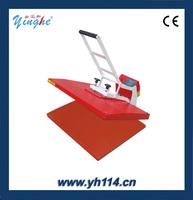 YHJ-05 38*38 Large format heat press machine, T-shirt heat press machine