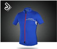 2014 New Arrival Jakroo Men Summer  Cycling Bicycle Riding Bike Short Sleeve Jersey Jerseys Shirt  Wear - SENSO S~XXXL