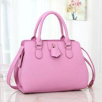 Elegant Girl Bags PU Leather Women Hobo Satchel Clutch Handbag Shoulder Tote High Quality Sling Bag