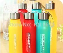 wholesale colorful bottle