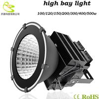 High quality 300w COB led high bay light 85-265v workshop/Stadium/parking/supermarket/warehouse/projection/industrial factory