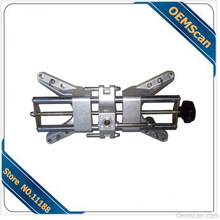 High Quality General Wheel Clamp Aluminum Alloy Wheel Aligner Clamp for Wheel Size 12''-25''(China (Mainland))