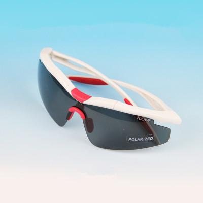 Lure Fishing Multi-purpose Clip Caps Polarized Sunglasses Outdoor Sports Golf Climbing Fishing Sun Glasses(China (Mainland))