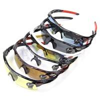 Men Cycling Bicycle Bike Sport Fishing Driving Sunglasses UV Protection Glasses