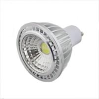 retail high power dimmable led bulb lamp par20 e27 gu10 led light 7w 220v 110v warm white pure white