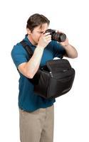 "Lowepro Classified Sling 180 AW Photo Camera Shoulder Bag Backpack laptop 7-9"""