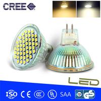 free shipping, GU10 MR16 E27 LED 3W 220V 3528SMD Warm white/Cold white 48 LED Spot Light LED Bulb Lamp Energy Saving 260LM