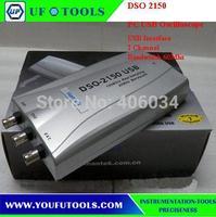 Hantek DSO-2150 Pc Usb Digital Oscilloscopes 150MS/s 2 Channels  60MHz Bandwidth