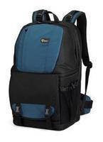 "Lowepr Fastpack 350 AW Camera Bag Backpack & 17"" Laptop & Rain Cover"