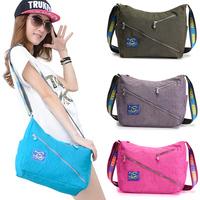 Binlunnu 2014 Korean Version Fashion Women's Single-shoulder Bag Leisure Crossbody Bag
