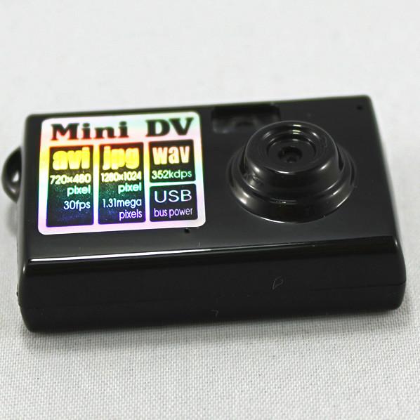 HD 480p 4GB mini camera mini digital camera sports hd mini dv(China (Mainland))