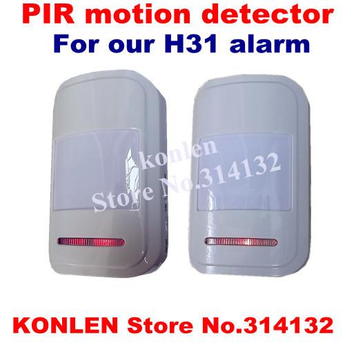 Датчики, Сигнализации Konlen smart 1527 433 KL-H31PIR датчики сигнализации konlen battey