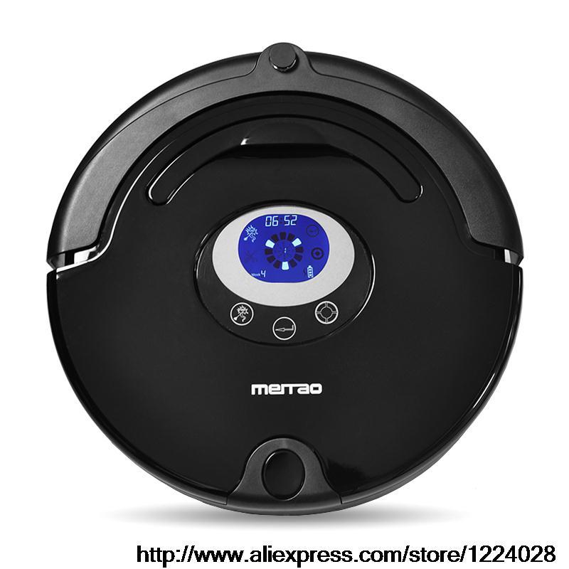 meitao MT101 smart robot vacuum cleaner home(China (Mainland))