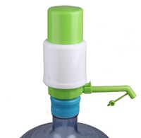 Pump pressure to drink bottled water heaters trumpet pressure water is pumped drinking hand pressure pump wholesale