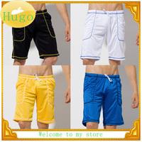 (N-506B)Fashion Sports/Household Polyester Mesh Men's Pants Casual Shorts Summer Cool Shorts Free Shipping!!