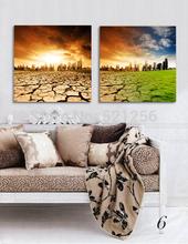 popular green dry wall