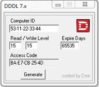 Detroit Diesel Diagnostic DDDL 7.X-DDRS 7.X-DDDE 7.X Keygen free shipping