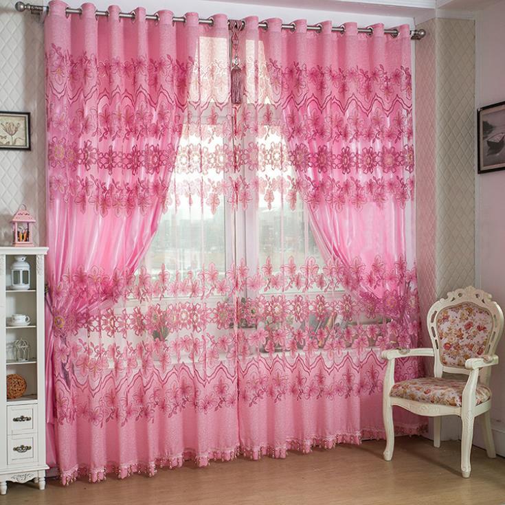 Wholesale-Home Decor Children\'s Blackout Curtains Environmental ...