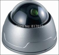Fisheye 1.75MM Lens 360 degree full view angle CCTV Dome camera KA-360A Free Shipping