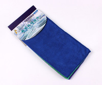 Super absorbing fiber towel for kitchen use free shipping