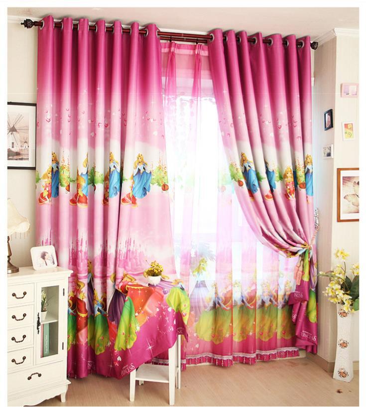 Stunning rideaux fenetre chambre fille with rideau enfant for Rideaux pour chambre de bebe