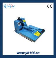 YHJ-02 2014 new high-quality 38*38 heat press machine