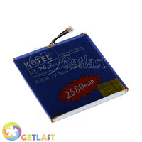 GETLAST FREE SHIPPING Blue New High Quality 2580mAh Li-ion Replacement Battery For Sony Xperia acro S LT26w